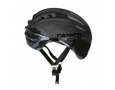 CASCO SPEEDairo helmet black