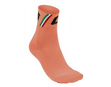 GAERNE G. PROFESSIONAL socks orange fluo