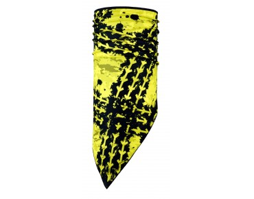 P.A.C. BANDITO H2O functional scarf trail xy