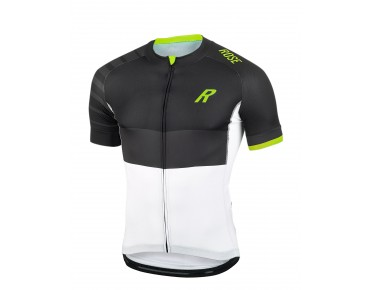ROSE TOP FLUO Short Sleeve Jersey