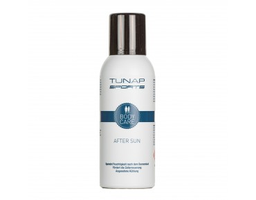 Tunap Sports After Sun body oil