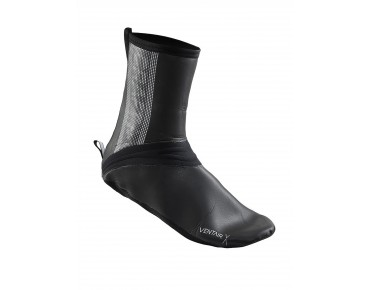 CRAFT SHIELD BOOTIE overshoes black