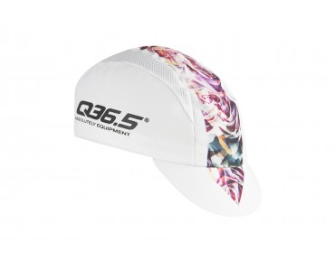 Q36.5 Rose 3D Summer Cap