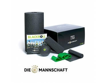 Blackroll DIE MANNSCHAFT Performance Kit