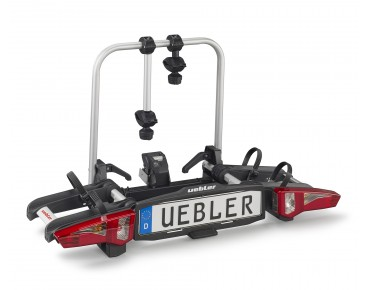 Uebler  i21 bike rack foldable