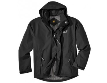 Jack Wolfskin HIGHLAND WOMEN Funktionsjacke black