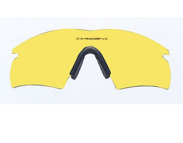 OAKLEY M FRAME SMALL HYBRID replacement lenses yellow