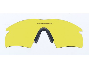 OAKLEY M FRAME HYBRID replacement lenses yellow