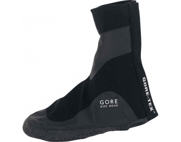 GORE BIKE WEAR ROAD THERMO GORE-TEX overshoes black