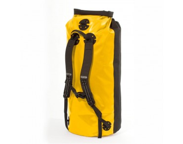 ORTLIEB X-Tremer XL dry bag yellow/black