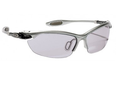 ALPINA Brille TWIST THREE tin/varioflex black
