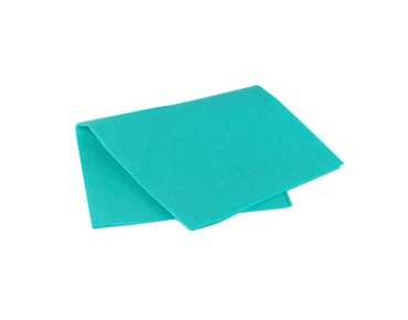 Motorex care cloth green
