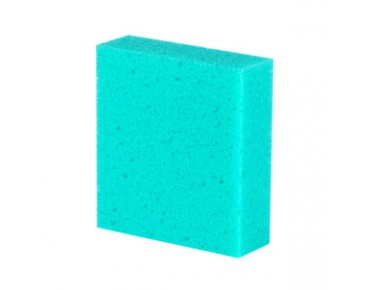 Motorex care sponge green