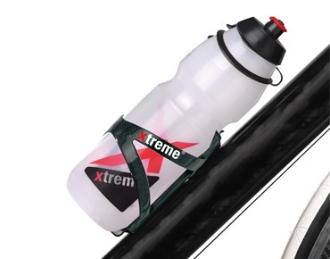Xtreme Carbon Fiber CF4 bottle cage carbon