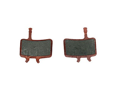 Avid Juicy 7/5 disc brake pads sintered