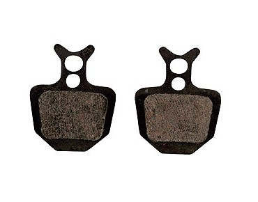 Formula organic disc brake pads for ORO K18/K24/Puro