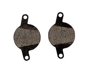 Kool Stop disc brake pads for Magura Louise FR, Louise, Clara