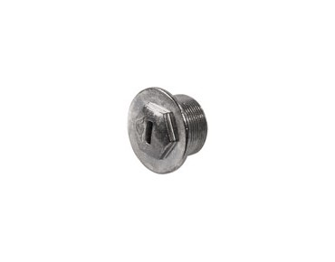 Hebie fixing screw 18 mm for Xtreme chain guard
