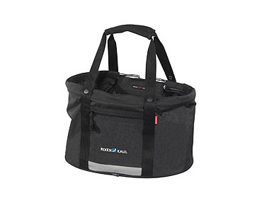 Rixen & Kaul Shopper Comfort black