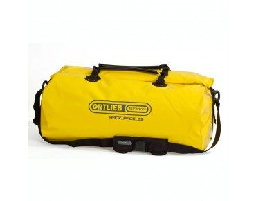ORTLIEB Rack-Pack yellow