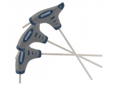 Xtreme set offer hex wrenches
