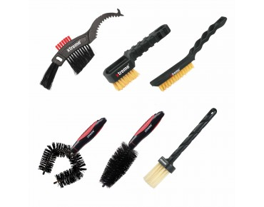 Xtreme brush set