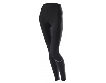 Löffler THERMO women's cycling tights schwarz