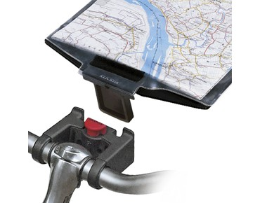 KLICKfix map holder SUNNY