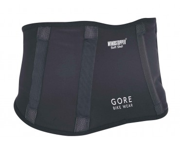 GORE BIKE WEAR Kidney warmer black