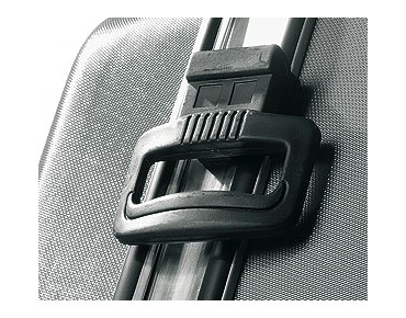Replacement handle for Travel Box III / IV / V / VI and TOURING CASE
