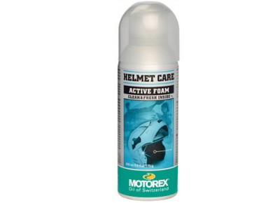 Motorex Helmet Care helmet cleaner