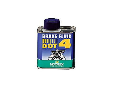 motorex brake fluid dot 4 bremsfl ssigkeit genau was du. Black Bedroom Furniture Sets. Home Design Ideas
