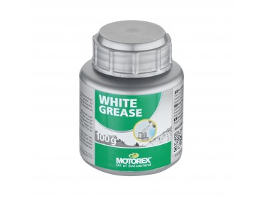 Motorex White Grease - grasso