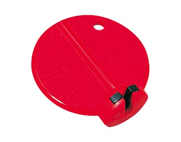 Rixen & Kaul Spokey spoke wrench - workshop version - red