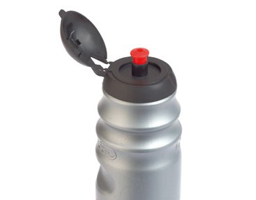 Xtreme 500 ml thermo drinks bottle grey