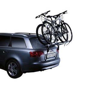 Thule 'Clip on high' 9105 fietsdrager