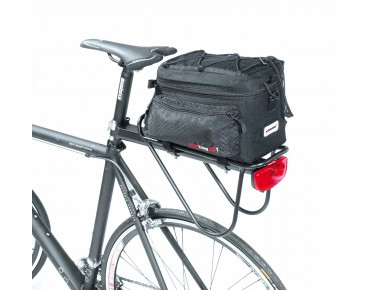 Xtreme easybag ks1 rack bag black