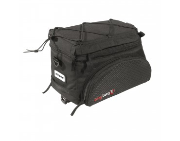 Xtreme easybag if1 rack pack black