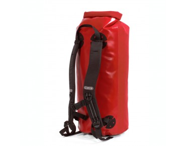 ORTLIEB X-PLORER pack bag red