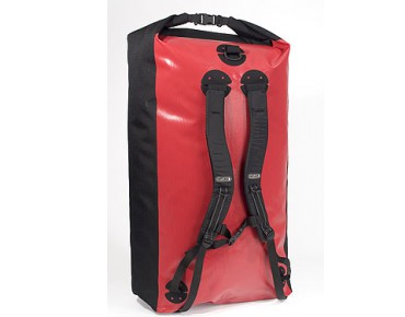 ORTLIEB X-TREMER dry bag XXL red/black