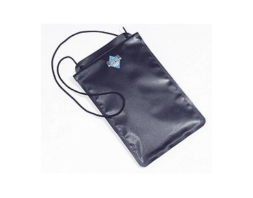 ORTLIEB valuables bag A5 black