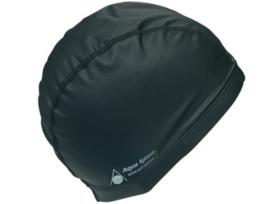 Aqua Sphere Speed Cap swimming cap black