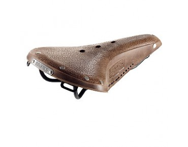 Brooks B17 Aged saddle brown