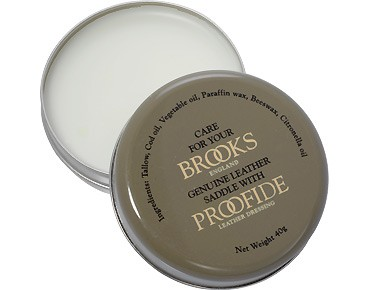 Brooks Proofide Single saddle grease