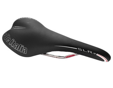 Selle Italia SLR XP saddle schwarz