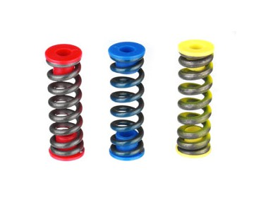 Airwings replacement springs for Evolution, Exxtreme