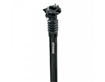 Xtreme Pro Body-Protector SPS-1 suspension seat post black