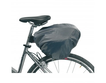 Rixen & Kaul CONTOUR MAX TOURING seat post bag black/grey