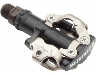 SHIMANO SPD PD-M520 pedals black