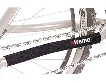 Xtreme chainstay protector I black